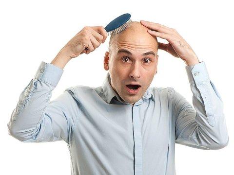 Применение приборов DeVita при выпадении волос