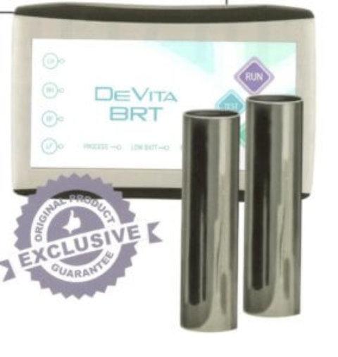 DeVita BRT — устройство эндогенной биорезонансной коррекции