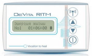 История создания прибора DeVita Ritm (ДеВита Ритм)