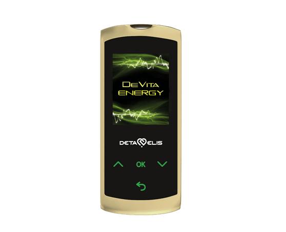 devita energy new welldeta